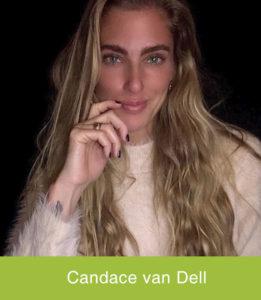 Candace van Bell